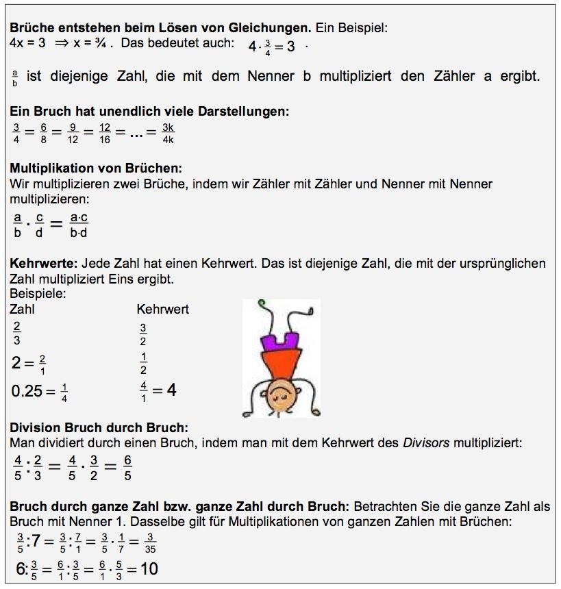 Tolle Gleichungen Mit Ganzen Zahlen Arbeitsblatt Ideen - Mathematik ...