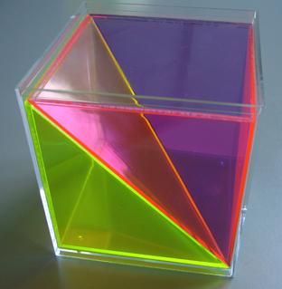 gerade pyramide berechnen