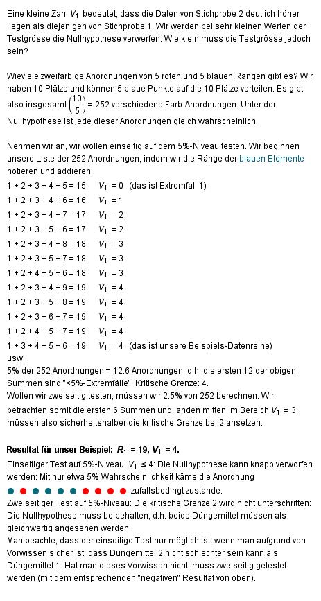 standardabweichung berechnen formel
